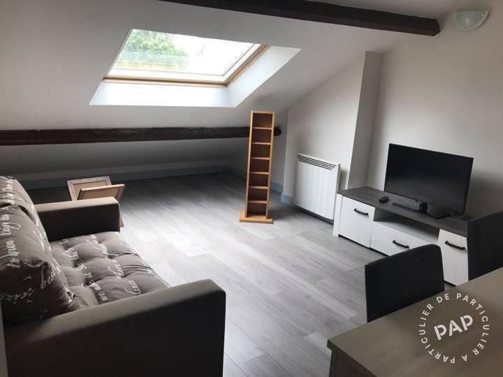 Location Appartement Melun (77000) 35m² 590€