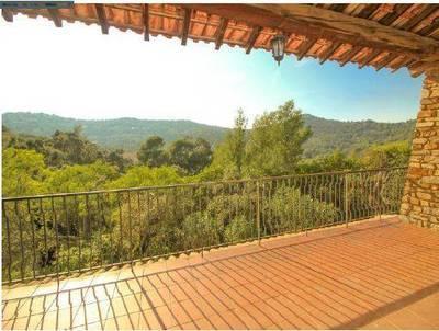 Vente terrain 1.800m² Bormes-Les-Mimosas (83230) - 750.000€