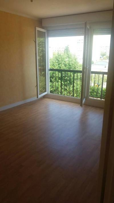 Location appartement 2pièces 50m² Nantes (44) - 560€