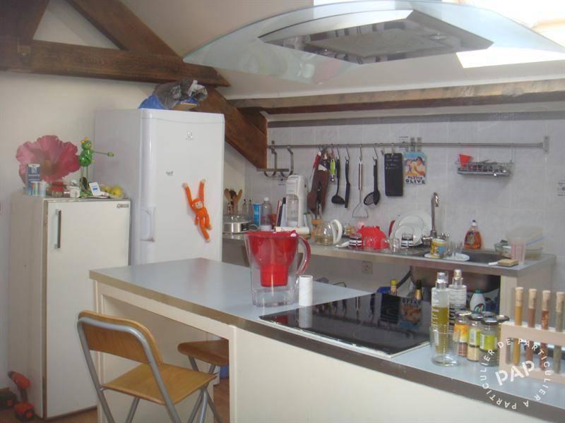 Location Appartement Persan (95340) 56m² 690€