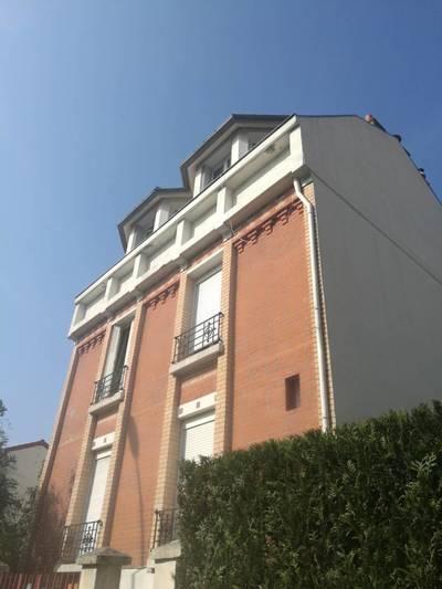 Location meublée studio 26m² Bagneux (92220) - 790€