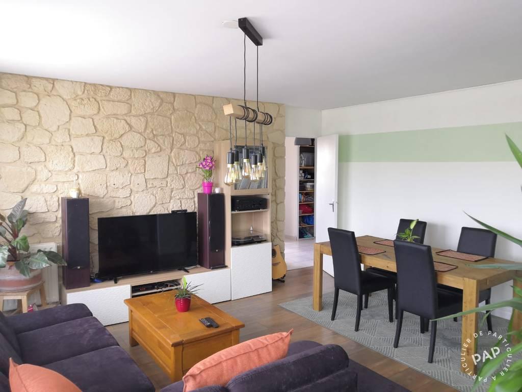 vente appartement 4 pi ces 92 m elancourt 78990 92 m e de particulier. Black Bedroom Furniture Sets. Home Design Ideas