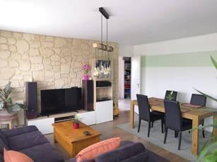 Vente appartement 4pièces 92m² Elancourt (78990) - 218.000€