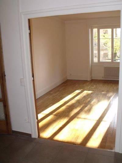 Location appartement 4pièces 72m² Lyon 7E - 1.045€