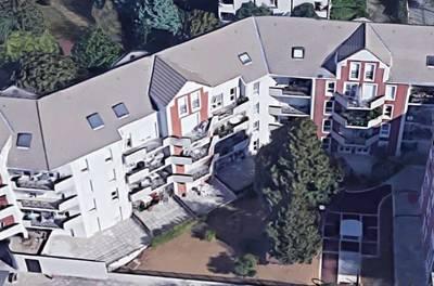 Location appartement 3pièces 63m² Courcouronnes (91080) - 920€