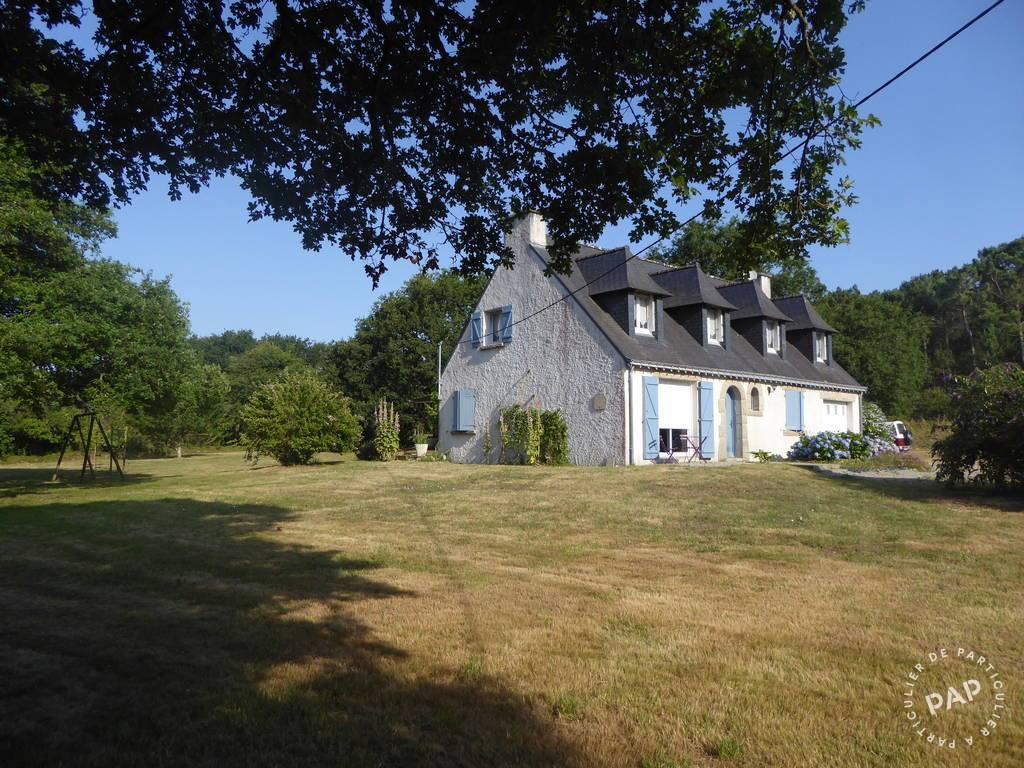 Vente immobilier 415.000€ Sarzeau (56370)