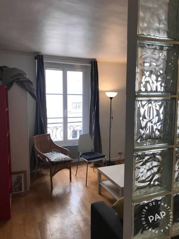 Location immobilier 1.575€ Paris 7E