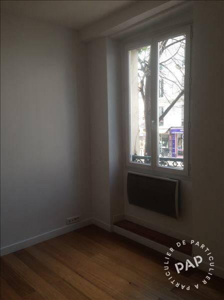 Location immobilier 1.690€ Paris 18E