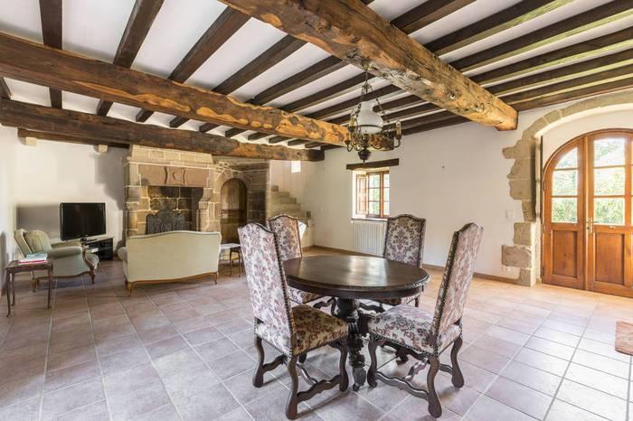 Maison Mégrit 420.000€