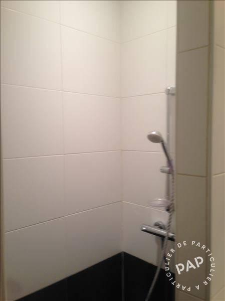 Appartement 1.690€ 61m² Paris 18E
