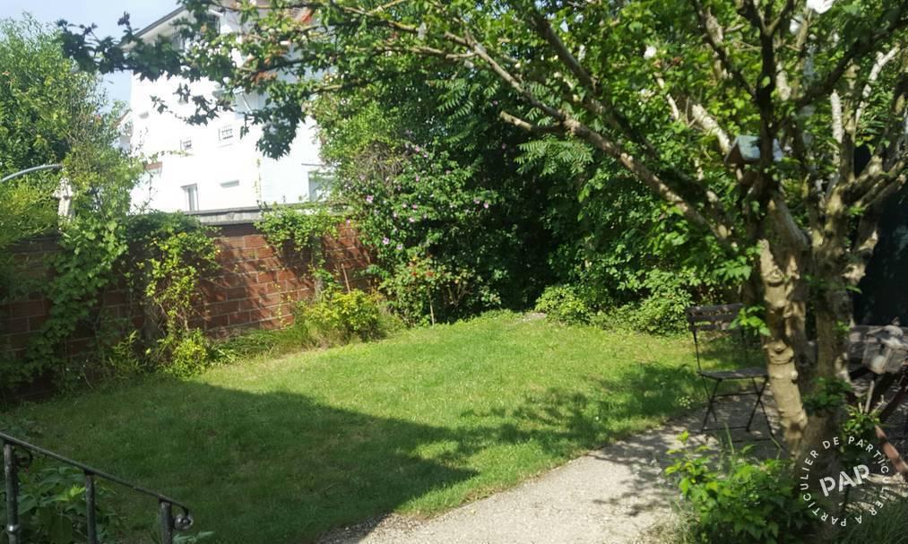 Appartement 650€ 22m² Fontenay-Sous-Bois (94120)