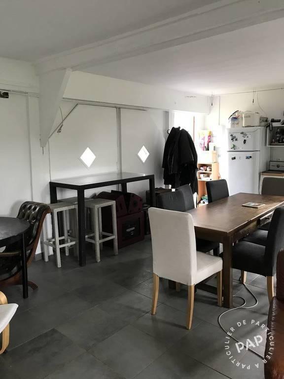 Immobilier Saint-Remy-Les-Chevreuse (78470) 170.000€ 100m²