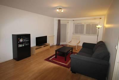 Location appartement 3pièces 56m² Elancourt (78990) - 990€
