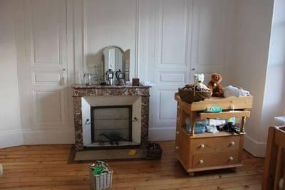 Location maison 200m² Rambouillet (78120) - 1.460€