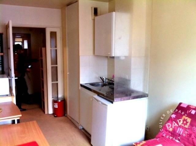 Location Appartement Studio Issy Les Moulineaux 92130