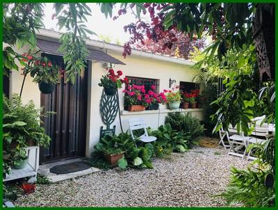 Location meublée studio 26m² Les Pavillons-Sous-Bois (93320) - 720€
