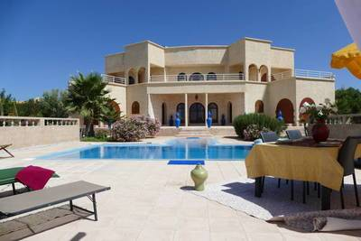 Acheter une maison au maroc ventana blog for Acheter une maison en algerie