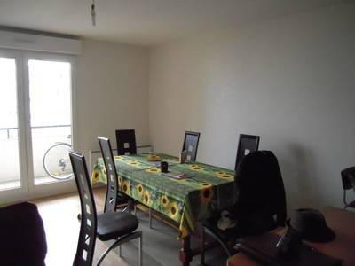 Location appartement 2pièces 45m² Dijon (21000) - 580€