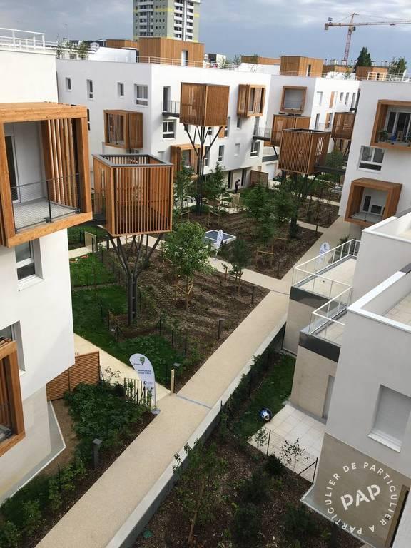 Location studio 30 m romainville 93230 30 m 830 e for Appartement atypique romainville