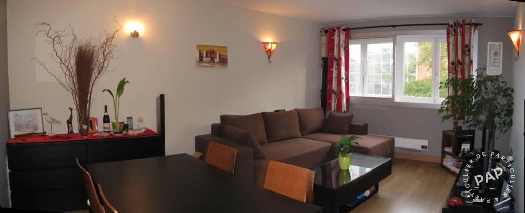 Location Appartement Clichy (92110) 48m² 1.340€