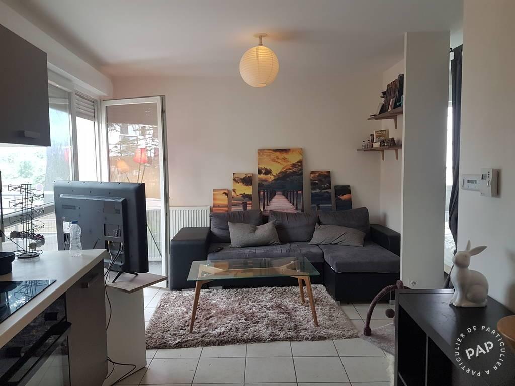 Location meubl e studio 37 m annemasse 74100 37 m - Location appartement meuble annemasse ...