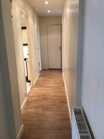 Location appartement 3pièces 55m² Saint-Maur-Des-Fosses (94) - 1.070€