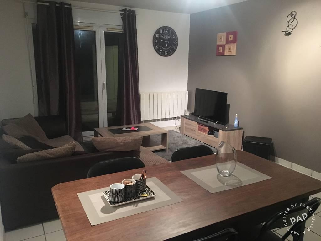 Location appartement 3 pièces Saint-Julien-en-Genevois (74160)