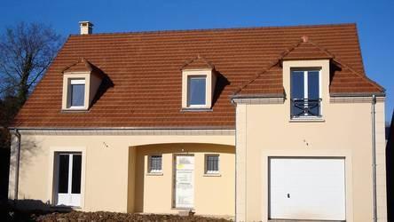 Location maison 196m² Brieres-Les-Scelles (91150) - 1.390€