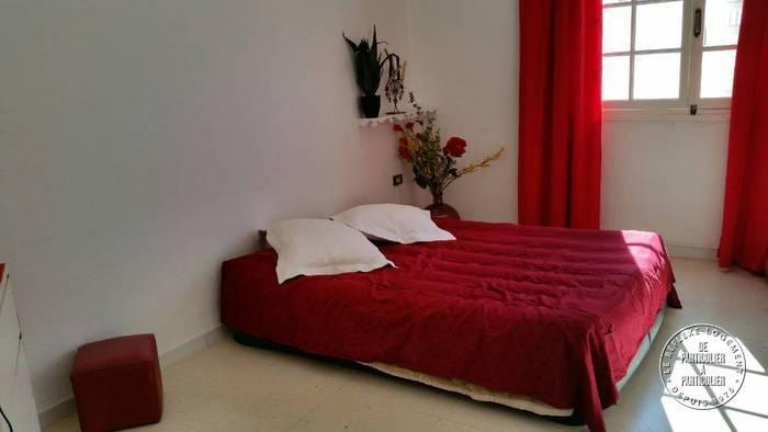 Location Appartement 3 pièces Tunisie