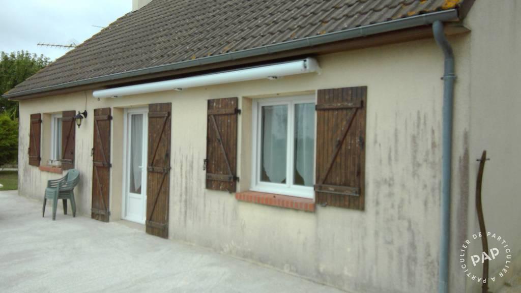 Location maison 72 m beaune la rolande 45340 72 m for Garage pommier beaune la rolande