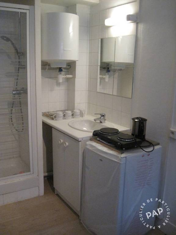 Location Appartement Montmorency (95160) 12m² 455€