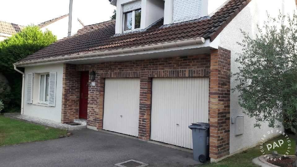 Location maison 126 m montigny le bretonneux 78180 for Achat maison 78180