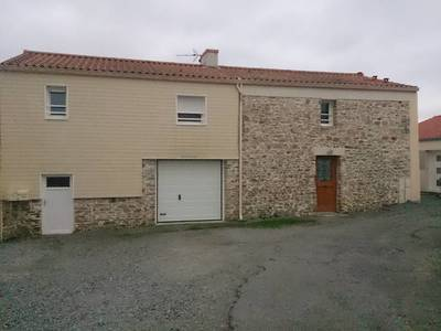 Saint-Viaud (44320)