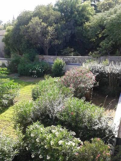 Location appartement 3pièces 65m² Nimes (30) - 780€