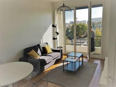 Location appartement 3pièces 47m² Vanves (92170) - 1.230€
