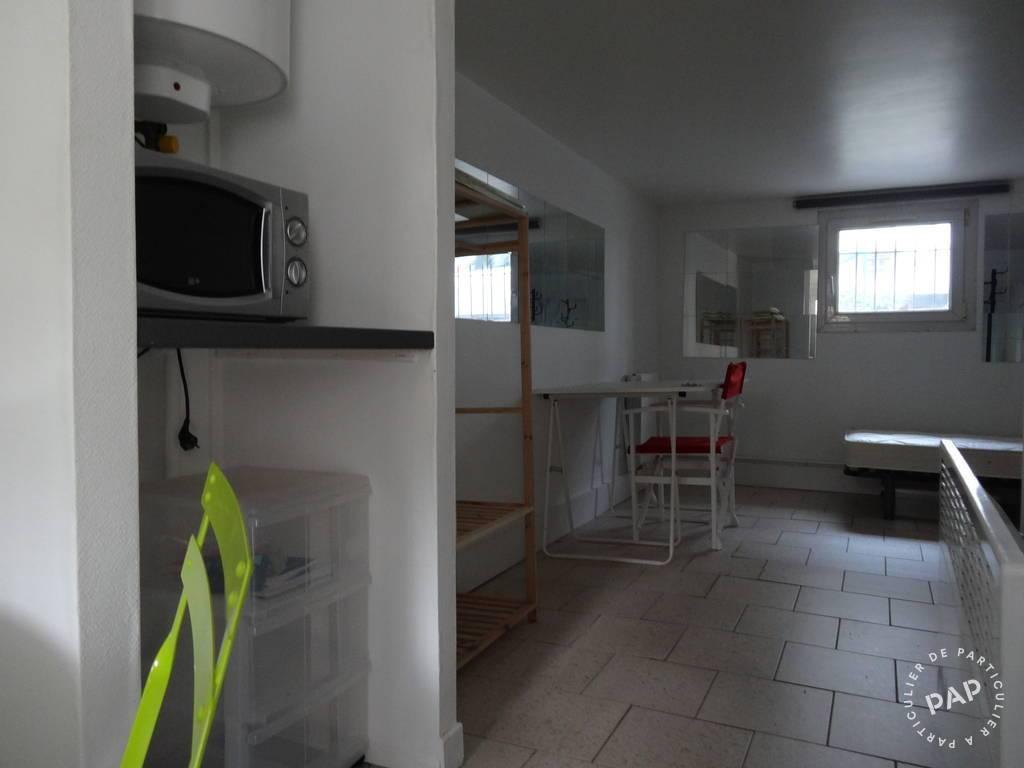 Location Appartement Gentilly (94250) 21m² 660€
