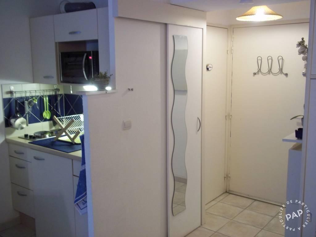 Location Appartement Canet-En-Roussillon (66140)