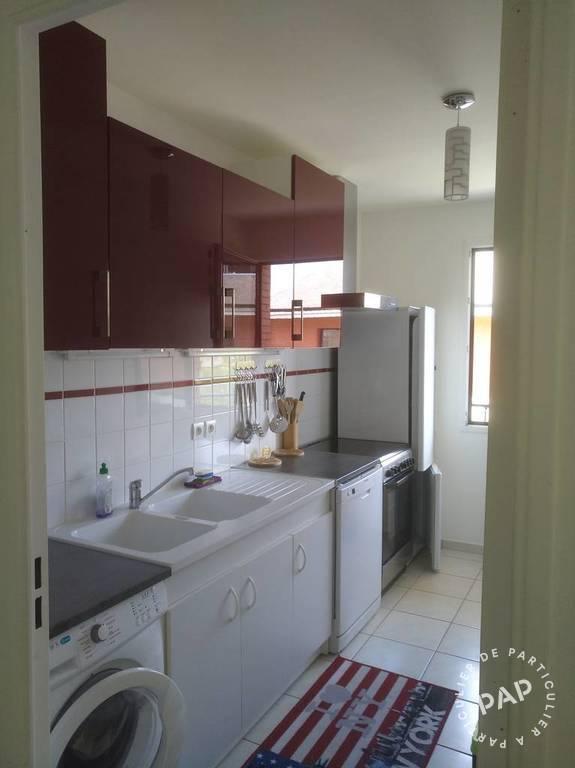 Location meubl e appartement 2 pi ces 43 m yvetot 76190 for Fenetre yvetot