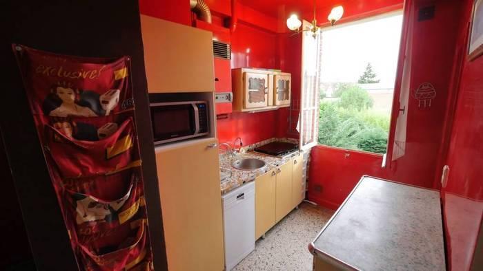 Location meubl e appartement 3 pi ces 47 m rueil - Location meublee rueil malmaison ...