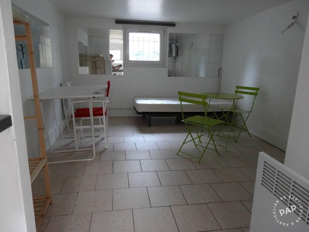 Location Appartement Gentilly (94250)