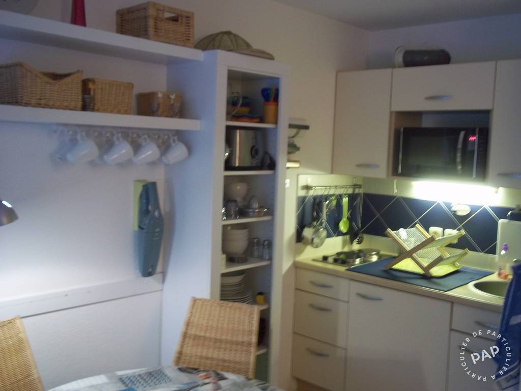 Location immobilier 470€ Canet-En-Roussillon (66140)