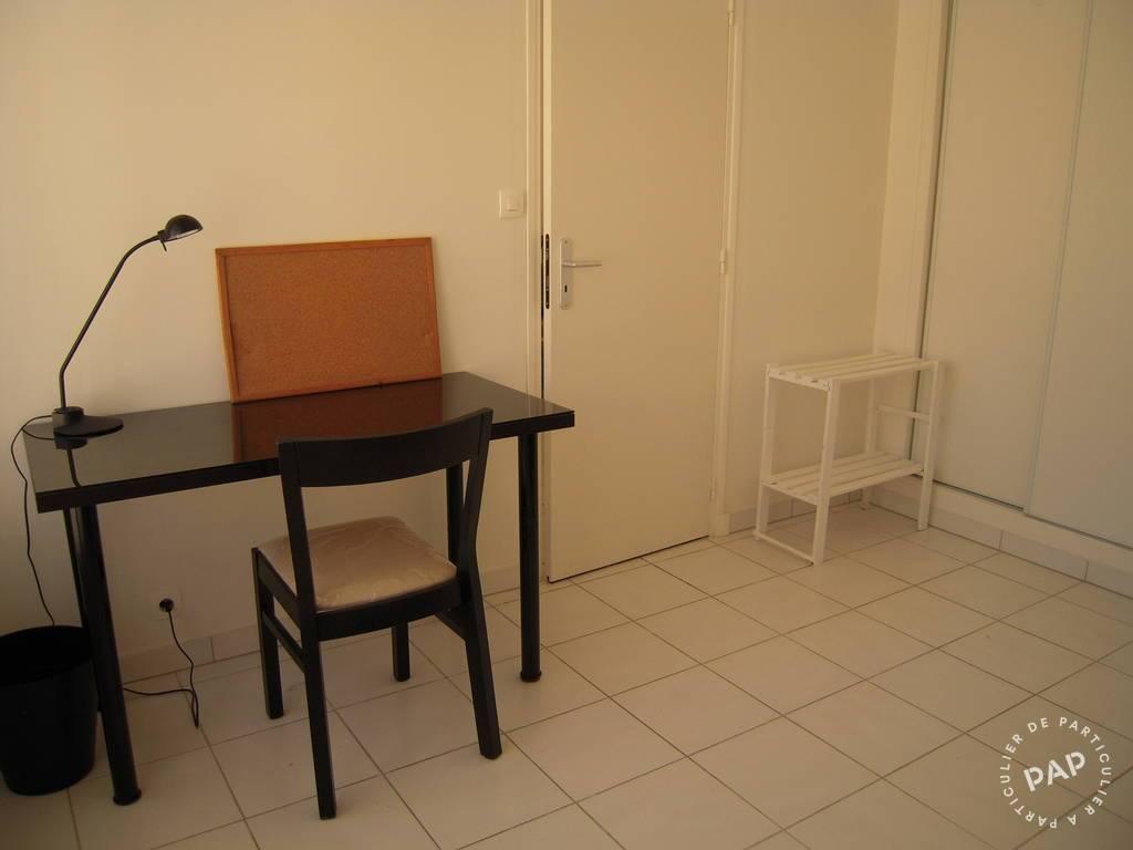 location meubl e chambre toulon 83 425 e de particulier particulier pap. Black Bedroom Furniture Sets. Home Design Ideas