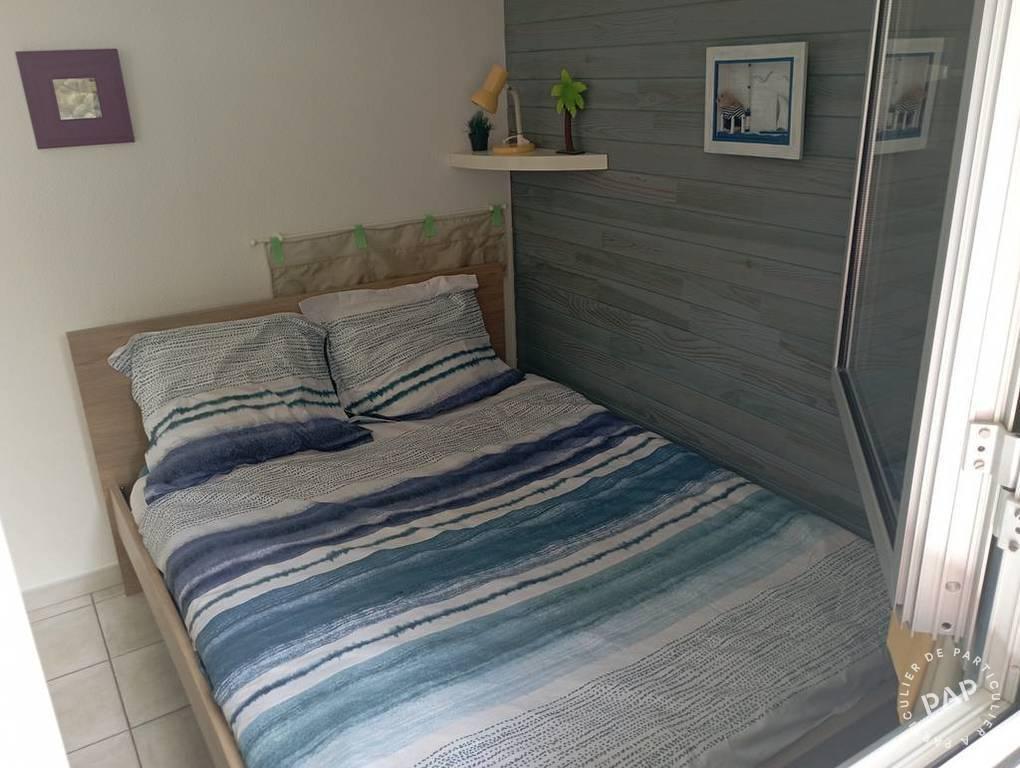 Appartement Canet-En-Roussillon (66140) 470€