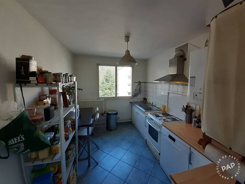 Location Appartement Bois-D'arcy (78390) 75m² 1.120€