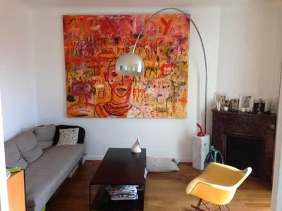 Location appartement 3pièces 56m² Asnieres-Sur-Seine (92600) - 1.290€