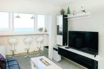Vente appartement 2pièces 30m² Espagne - 114.000€