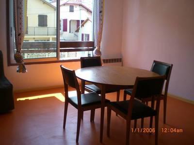 Location meublée studio 29m² Toulouse (31) - 500€