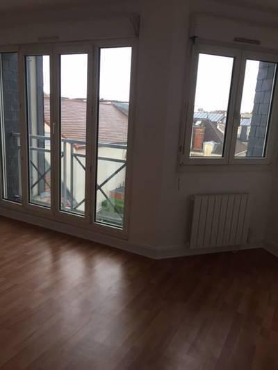 Location appartement 2pièces 56m² Saint-Germain-En-Laye (78100) - 1.320€