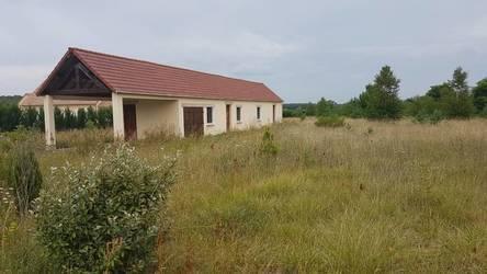 Vente terrain 9.598m² Chatillon-Sur-Cher (41130) - 59.000€