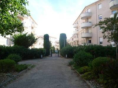 Location meublée appartement 2pièces 47m² Montpellier (34) - 689€